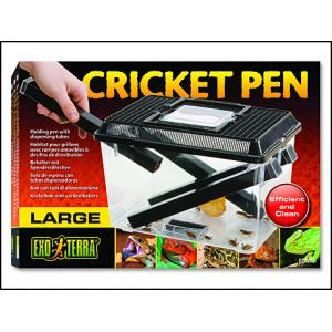 Hagen Cricket Pen velký 28x17x20 cm