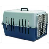 Přepravka SAVIC Pet Carrier 4 1ks