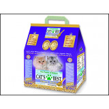 Kočkolit JRS Cat`s Best Smart Pellets 5 kg 10l