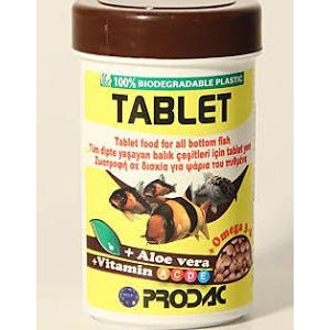 Nutron Prodac Tablet 100ml 60 g