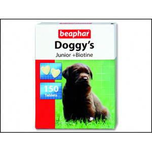 Beaphar Doggy´s Junior 150tbl