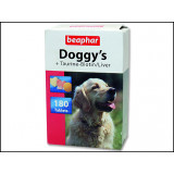 Pochoutka BEAPHAR Doggy`s mix 180tablet