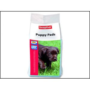 Podložky BEAPHAR Puppy hygienické 30ks
