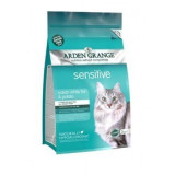 Arden Grange Cat Sensitiv Ocean Fish&Potato 2kg