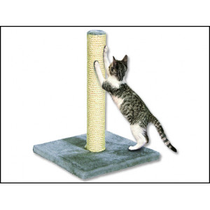 Odpočívadlo MAGIC CAT Nora šedé 62 cm 1ks