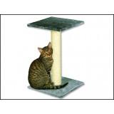 Odpočívadlo MAGIC CAT Beata šedé 60 cm 1ks
