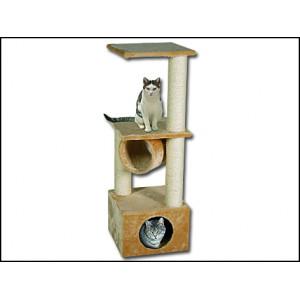 Odpočívadlo MAGIC CAT Tamara béžové 109 cm 1ks