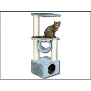 Odpočívadlo MAGIC CAT Tamara šedé 109 cm 1ks