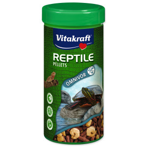 VITAKRAFT Reptile Pellets 250ml