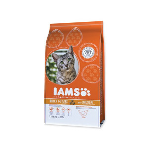 IAMS Cat rich in Chicken 15kg