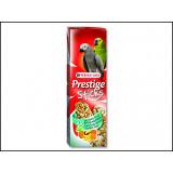 Tyčinky VERSELE-LAGA Prestige exotické ovoce pro velké papoušky 140g