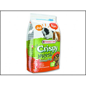 VERSELE-LAGA Crispy Müsli pro morčata 1kg