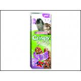 Tyčinky VERSELE-LAGA Crispy s lesním ovocem pro králíky a činčily 110g