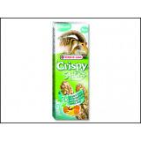 Tyčinky VERSELE-LAGA Crispy s exotickým ovocem pro křečky a veverky