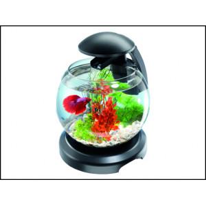 Akvárium set TETRA Cascade LED černé 6,8l