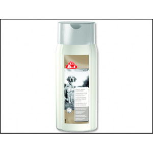 Šampón 8in1 white pearl 250ml