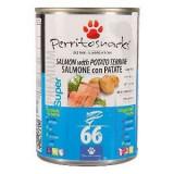 Perrito konzerva Salmon, Potato & Herbs 400g
