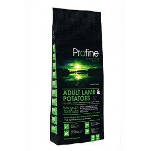 Profine Dog Adult Lamb 15kg