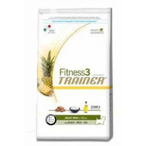 Trainer Fitness Adult Mini Duck Rice 7,5kg