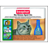 Spot On BEAPHAR No Stress pro kočky