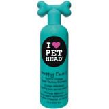 Šampon I love pet head Puppy-pro citlivou kůži 475ml
