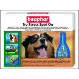Spot On BEAPHAR No Stress pro psy 2,1ml