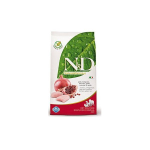 N&D Grain Free DOG Adult Mini Chicken&Pomegranate 800 g