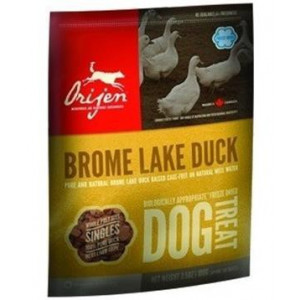 Orijen Dog pochoutka F-D Brome Lake Duck 56,7 g