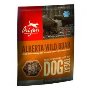 Orijen Dog pochoutka F-D Wild Boar 100 g