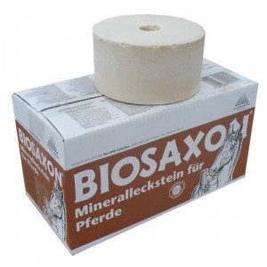 Biosaxon minerální liz 4x3kg