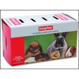 Krabice BEAPHAR přenosná hlodavci a ptáci S 1ks