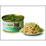Konzerva BRIT Care Kitten Chicken 80g