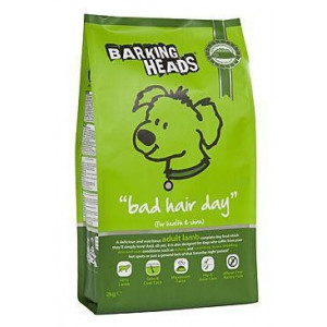 BARKING HEADS Bad Hair Day 2kg