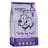 BARKING HEADS Little Big Foot 12kg (DOPRAVA ZDARMA)
