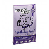 BARKING HEADS PROFESSIONAL LARGE BREED PUPPY 18kg (DOPRAVA ZDARMA)