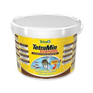 TETRA TetraMin Granules 10l