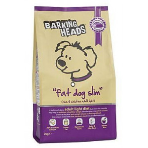 BARKING HEADS Fat Dog Slim 2kg