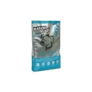 BARKING HEADS PROFESSIONAL FISH GRAIN FREE 18kg (DOPRAVA ZDARMA)
