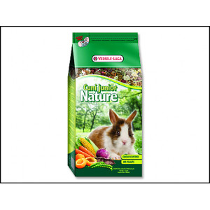 VERSELE-LAGA Nature Junior pro králíky 750g