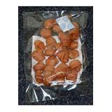 Want Dog poch.Kuřecí soft bone 200 g