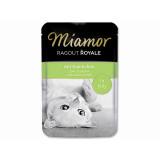 Kapsička MIAMOR Ragout Royale králík v želé