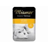 Kapsička MIAMOR Ragout Royale kuře v želé