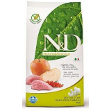 N&D Grain Free DOG Adult Boar & Apple 12kg (DOPRAVA ZDARMA)