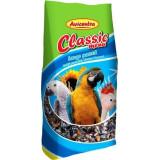 Avicentra Classic menu velký papoušek 25kg