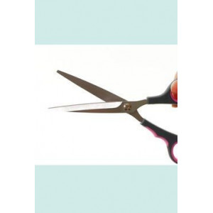 Nůžky na stříh. srsti 175mm BUSTER