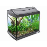 Akvárium set TETRA AquaArt antracitové 30 x 25 x 25 cm 20l