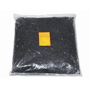 Drť SPORTCARP černá č.4 10kg