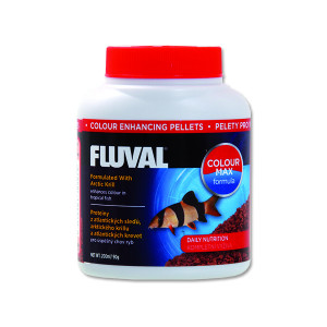 Hagen Fluval Color Enhancing Pellets 200 ml