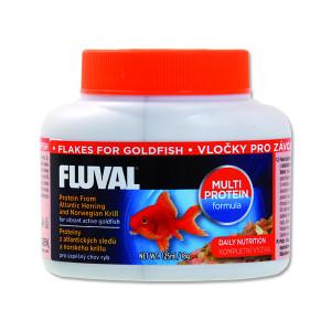 Hagen Fluval Goldfish Flakes 125 ml