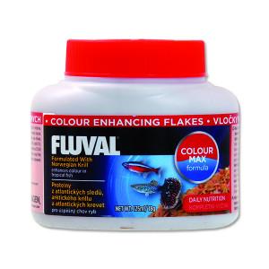 Hagen Fluval Color Enhancing Flakes 125 ml